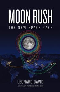 Your Guide to Every Book Published About the Moon in 2019